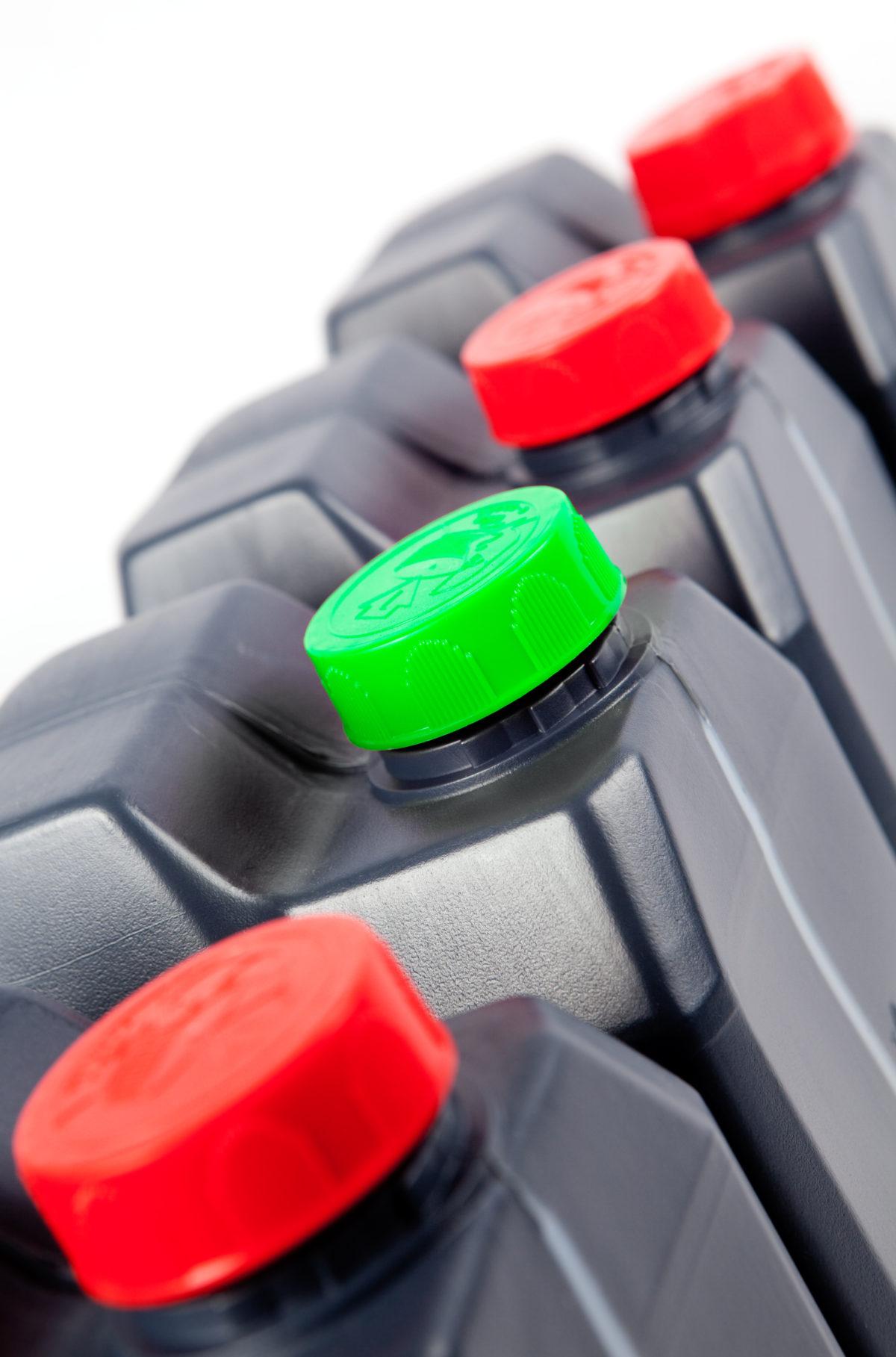 Mity na temat wymiany oleju